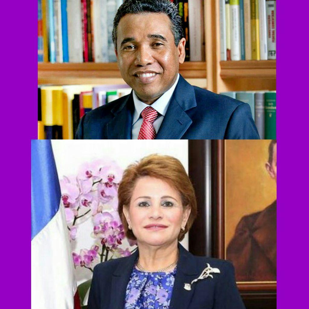 Felix Bautista o Lucia Medina