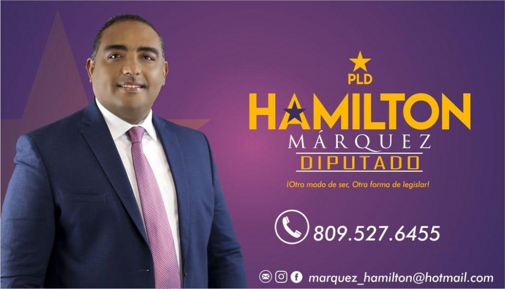 hamilton marquez